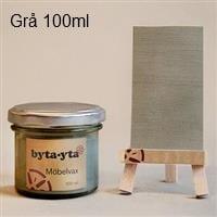 Linoljevax shabby chic byta-yta