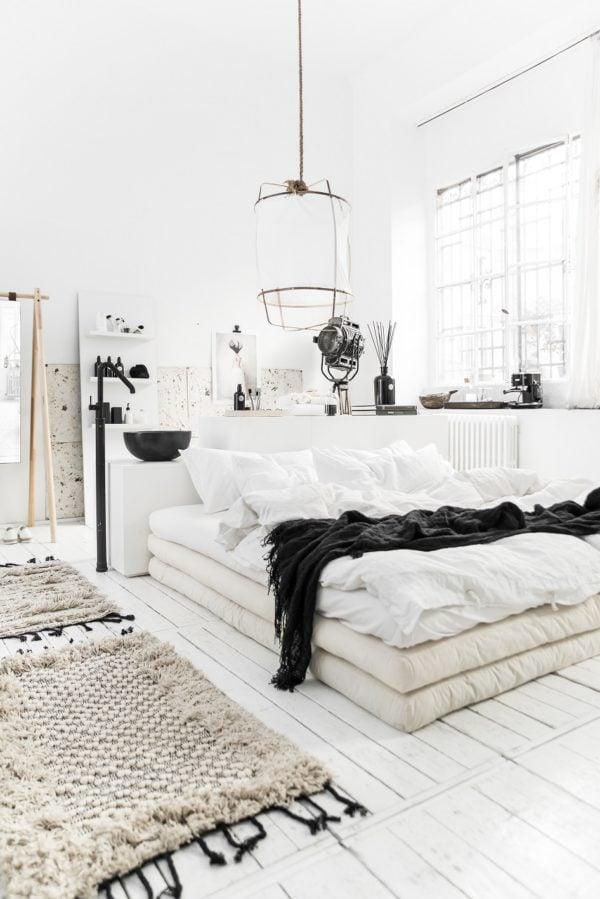 Stack säng från Danska Karup
