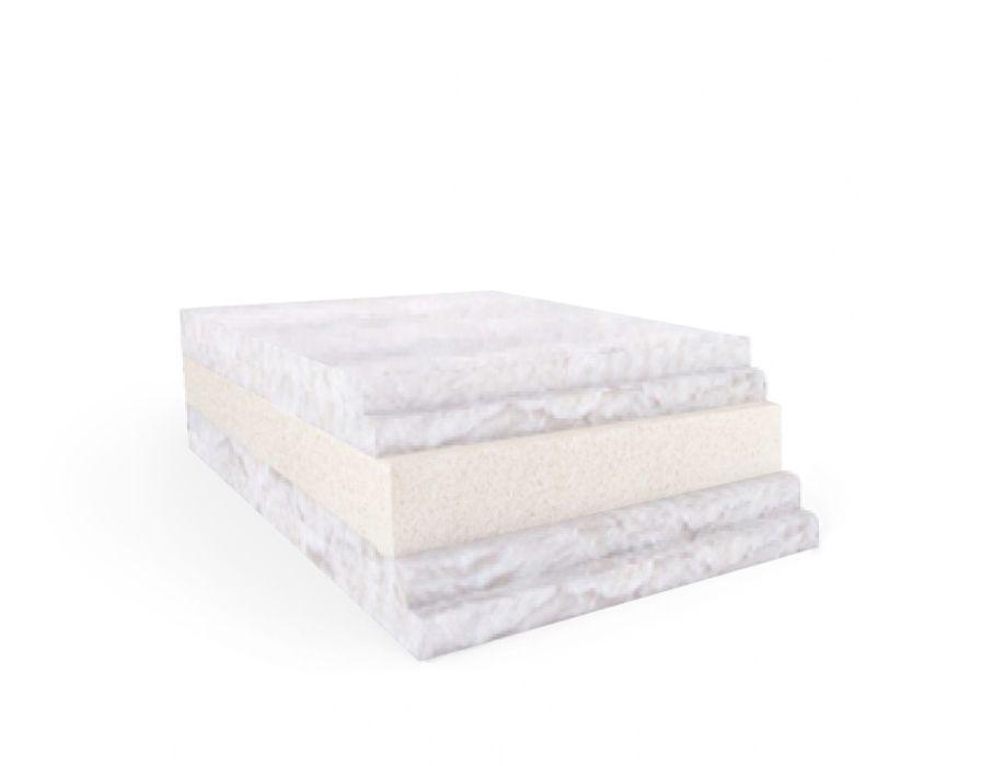 XL9 futonmadrass från Futonwerk med bomull och latex 140x200cm