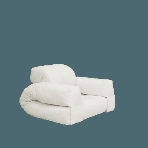 Hippo futonbäddfåtölj från Danska Karup